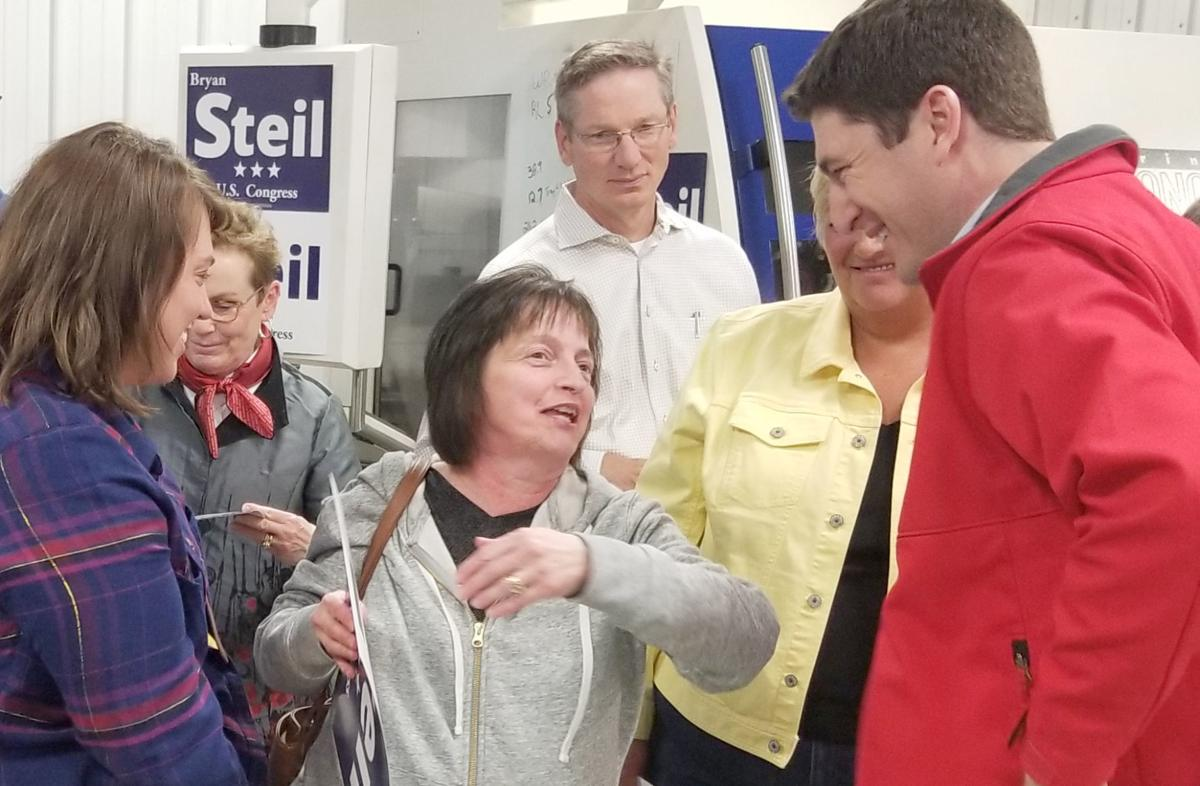 Bryan Steil running for Congress | Politics | gazettextra com