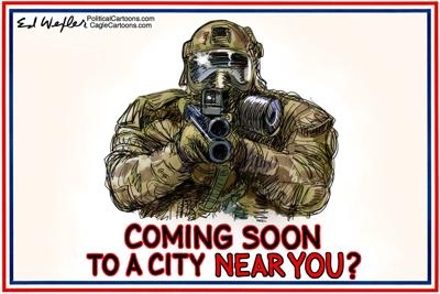 A city near you