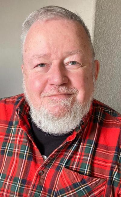 Terry John Hesgard