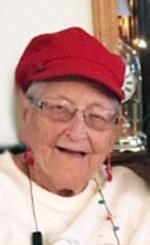 Nona Johnson Dillon