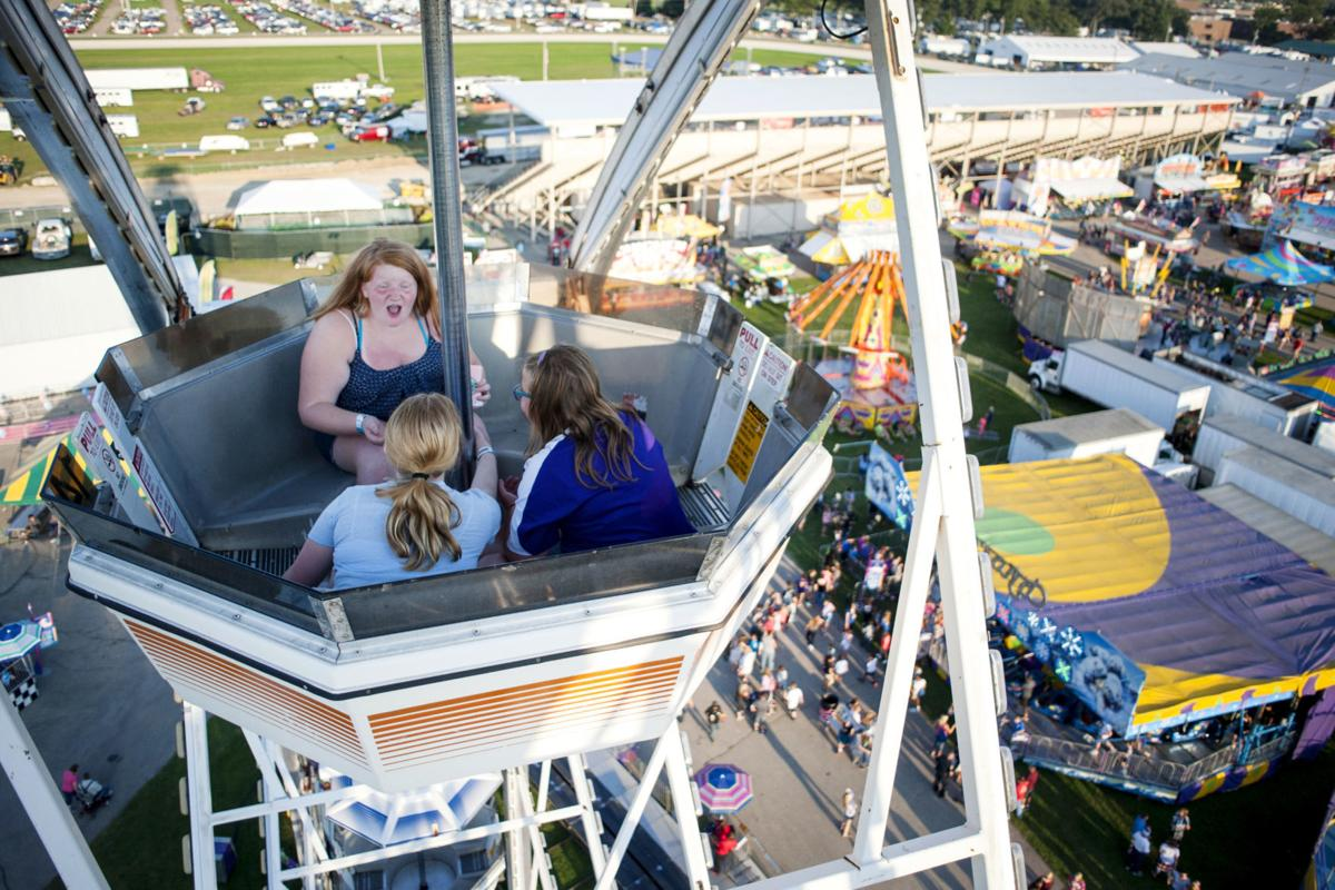 Walworth County Fair 2020.Walworth County Fair Continues Financial Upswing Local