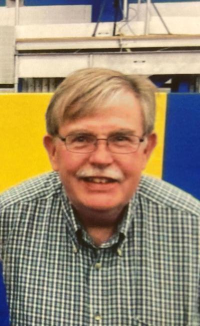 David R. Behrens