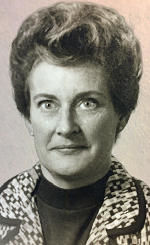 Shirley J. Andrews