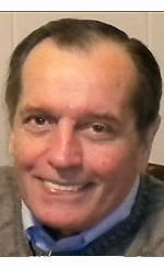 Dean E. McKaig