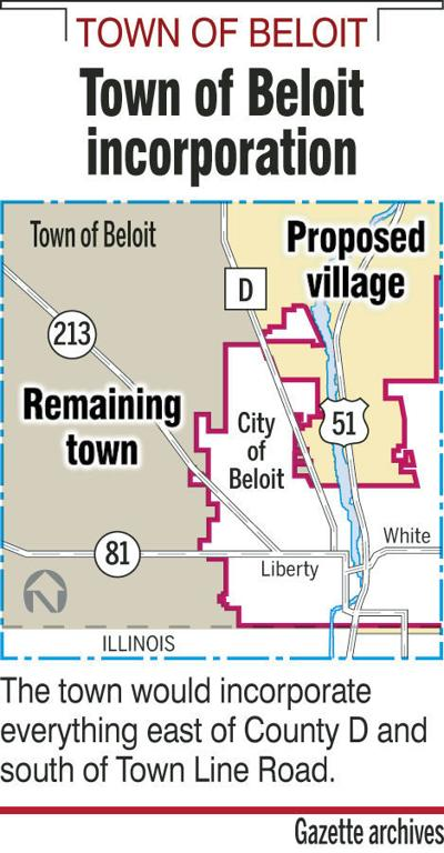Town of Beloit to form committee to discuss next move for
