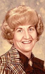 Pauline E. Wiedmer