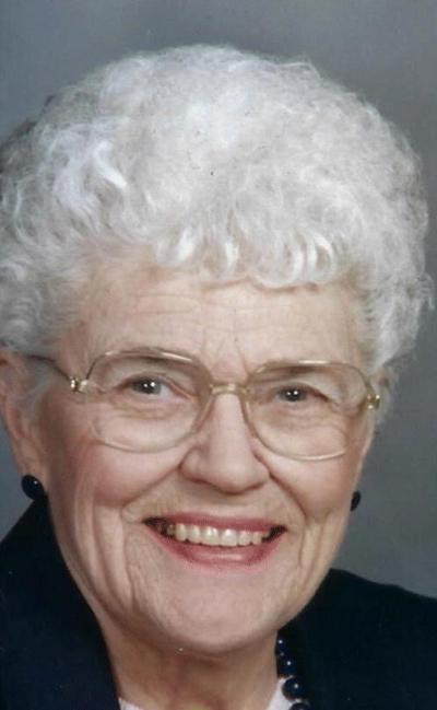 Irene E. Dowey
