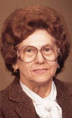Dorothy A. Albert