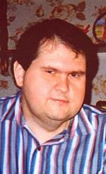 Paul Patrick Dale