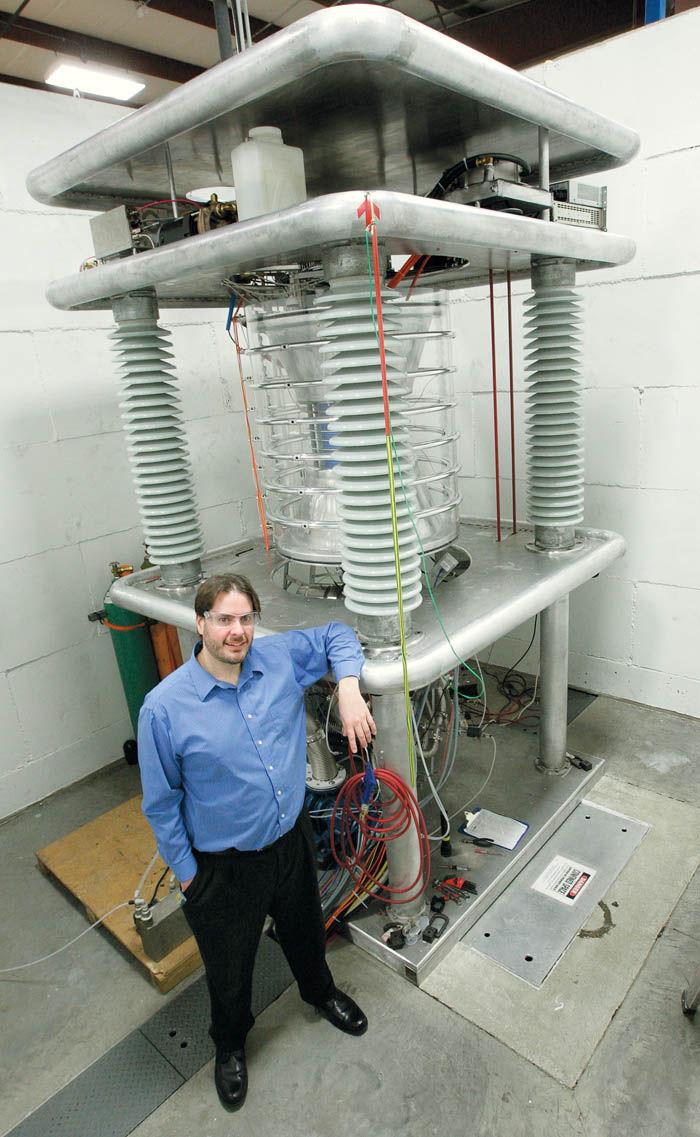 Testing 1, 2, 3: SHINE makes progress at demonstration facility