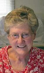 Doris Ann Ryan