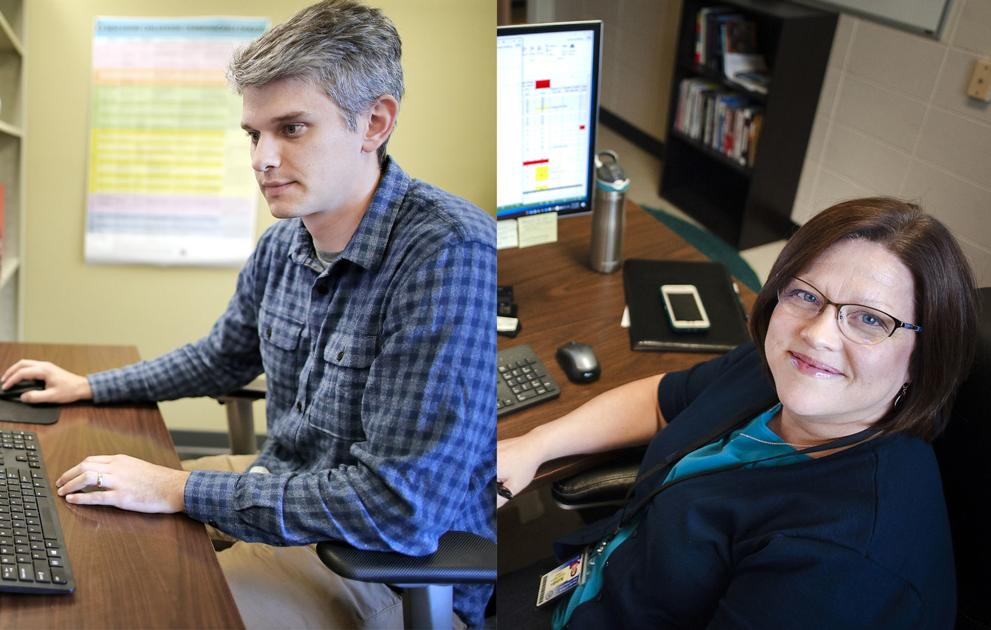 Making a difference with data: Rock County analysts find trends, efficiencies