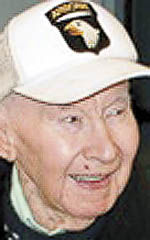 Former Janesville man in Normandy for D-Day anniversary