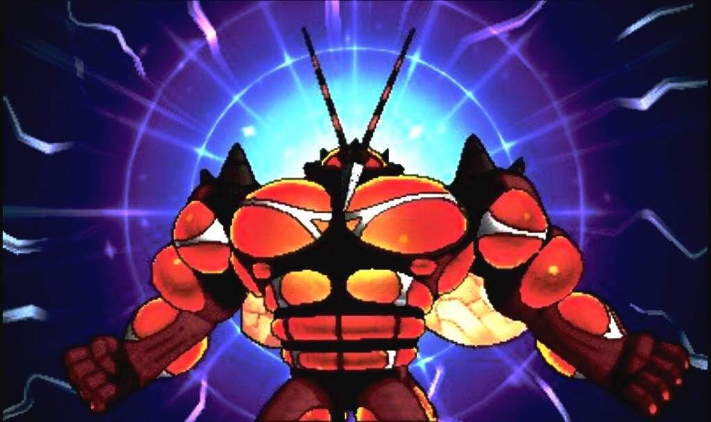 best bug pokemon