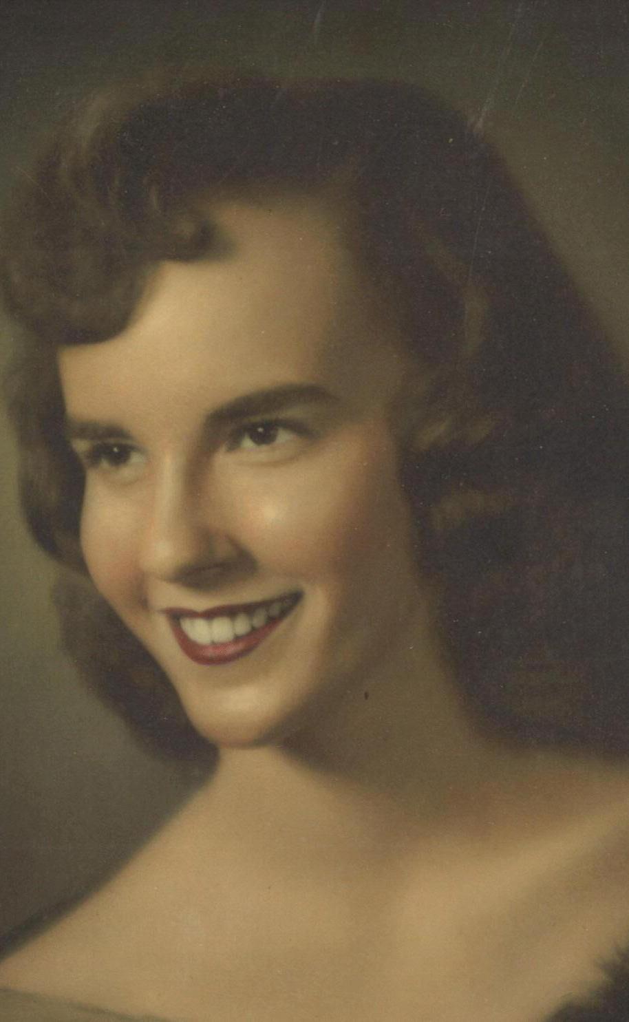 Marlene J. Casey