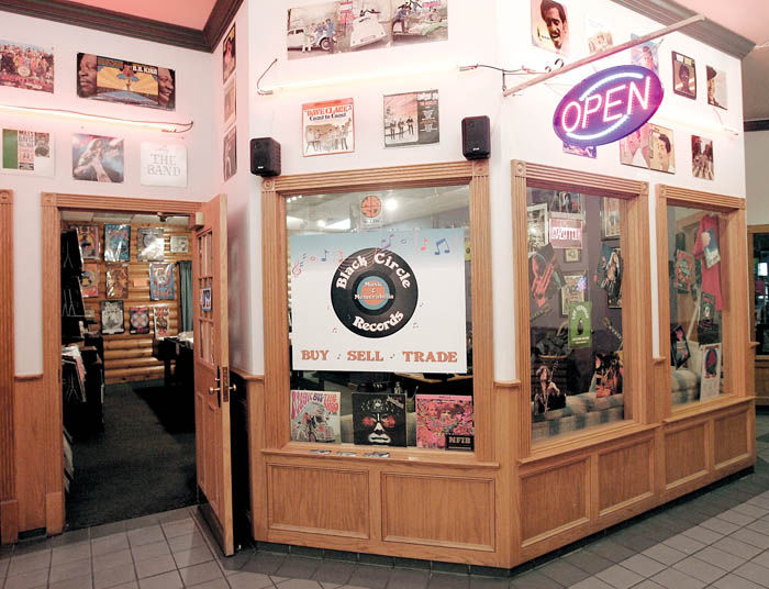 local music stores cashing in on resurgence of vinyl records archives. Black Bedroom Furniture Sets. Home Design Ideas