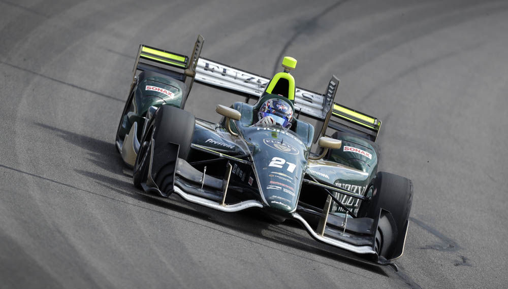 Fuel & Tires: IndyCar's Newgarden looks to continue momentum; NASCAR heads east