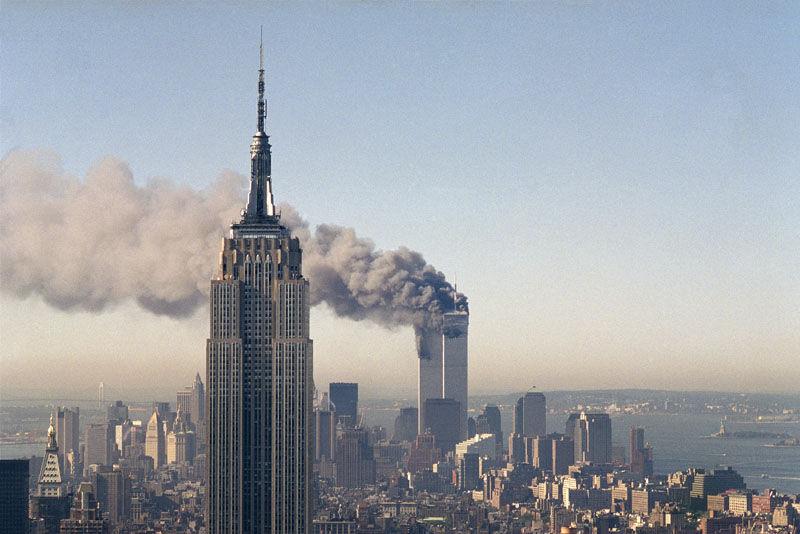 John W. Eyster: Reflecting on 9/11's 14th anniversary