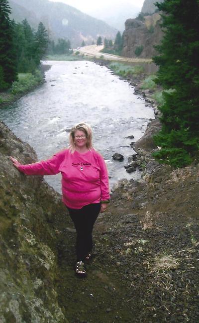 Jill Annette Kettle