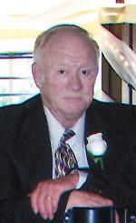 Fayette Gordon Hensley