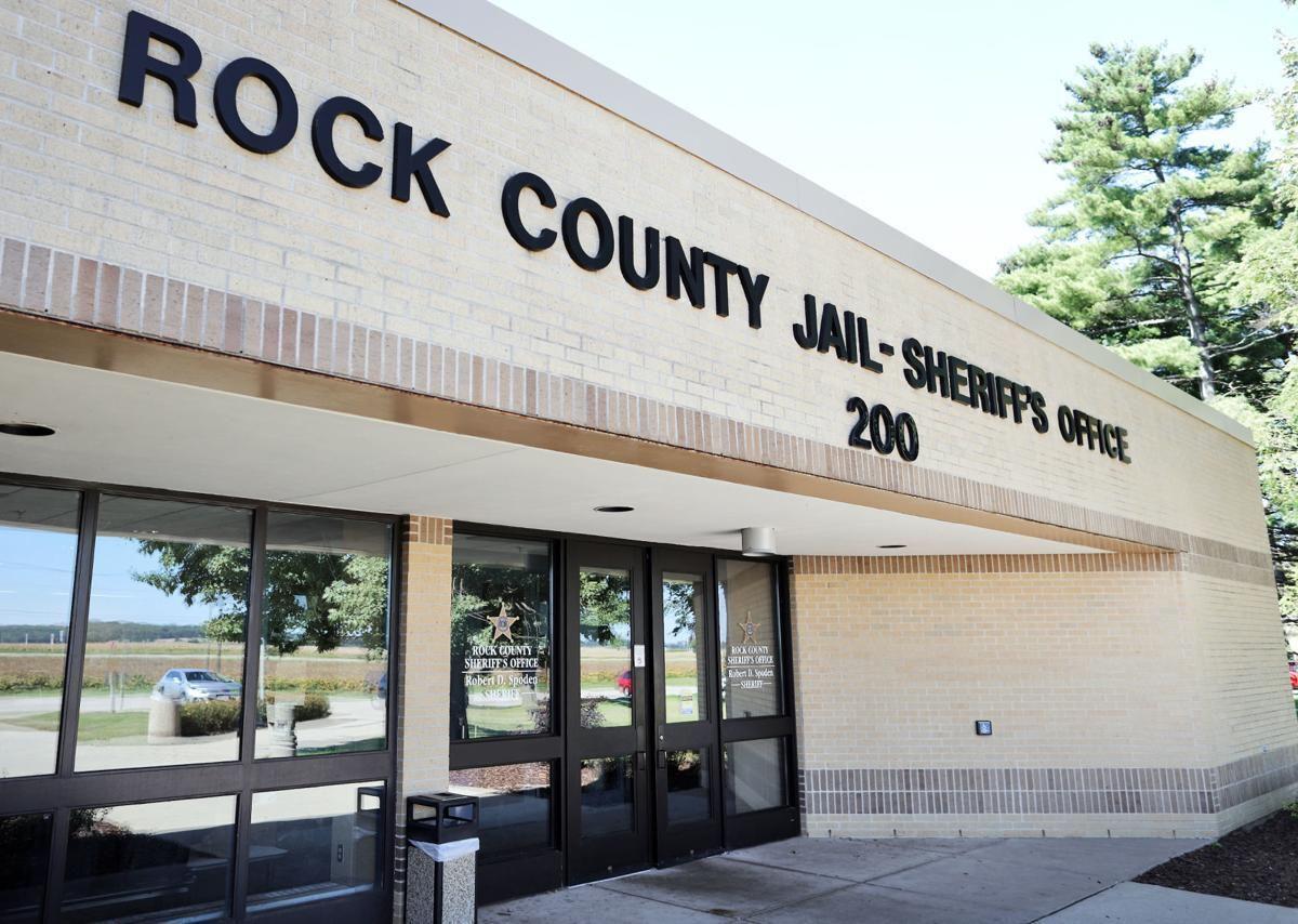 Rock County Jail