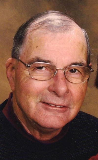 Donald R. Birschbach