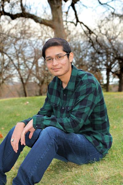 Amir T. Castillo Cano