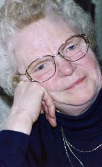 Marilyn Jane Taylor