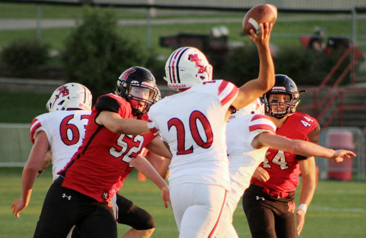 Upon Further Review: Milton's 3-0 start has town buzzing