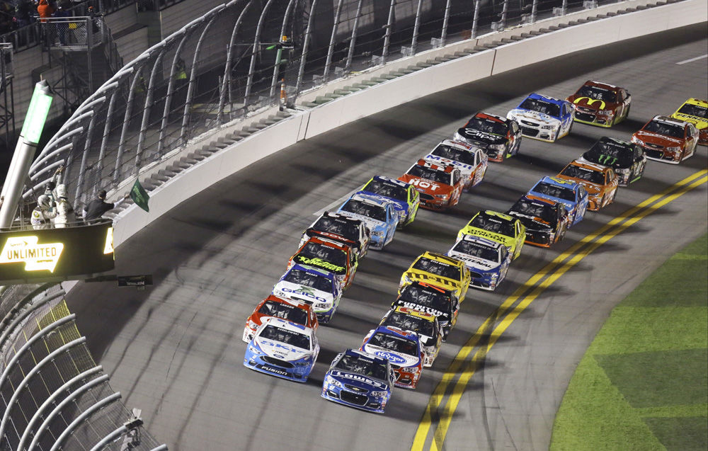 Fuel & Tires: NASCAR season gets started with The Clash at Daytona; IndyCar tests at Phoenix