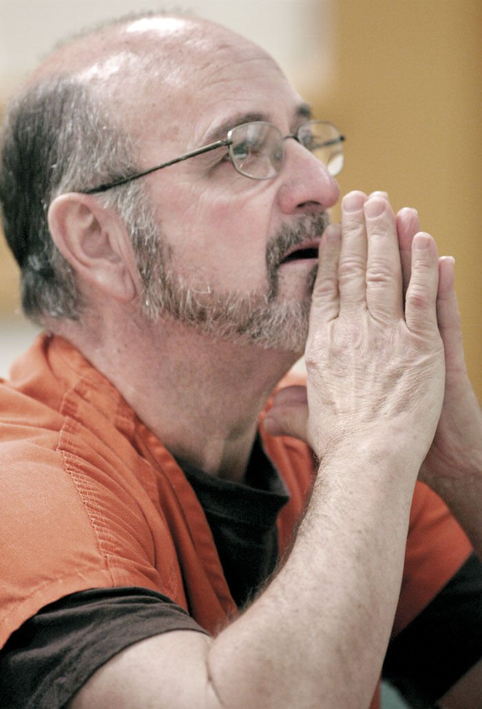 Father of shooting victim gets three years in prison for Edgerton bank robbery