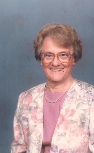 Grace J. (Cooley) Rowin