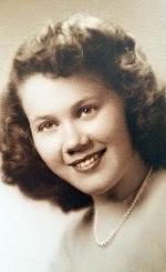 Mary Ellen Pope