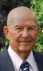 Vernon William Roehl
