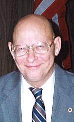 Robert A. Hefty