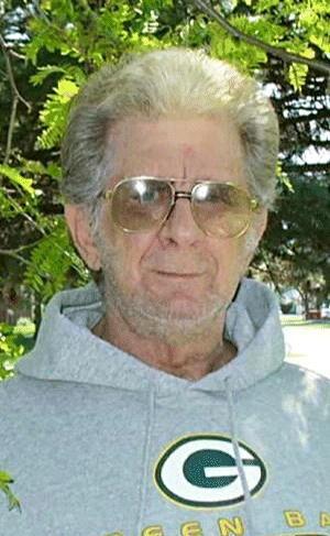 Jimmie Marlin Collicott, Sr.