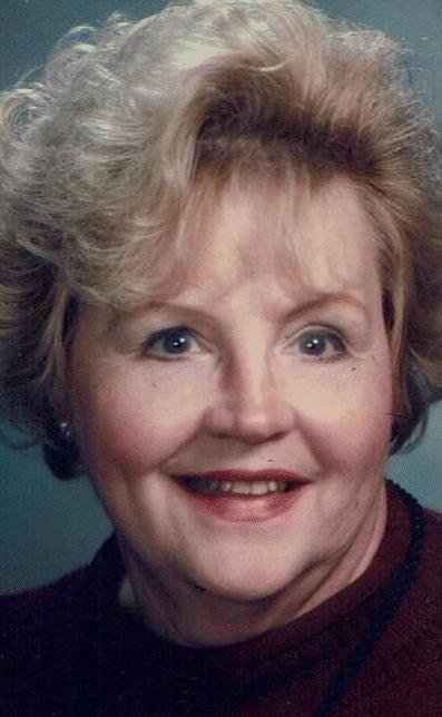 "Jacqueline J. (Hohmann) ""Jackie"" Wales"