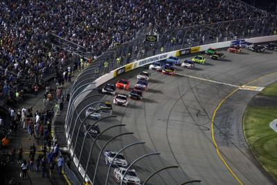 Fuel & Tires: Last race before Chase for the Sprint Cup