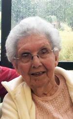 Eleanor Gladys Holtz