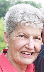 Donna Marie Haakenson