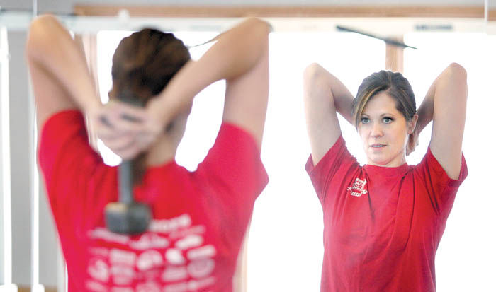 Area employers help provide motivation for weight loss