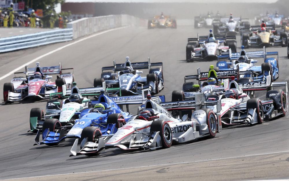 Fuel & Tires: Verizon IndyCar Series 2017 season preview