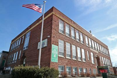 St Patricks Seeks Uses For Its School Building In Janesville