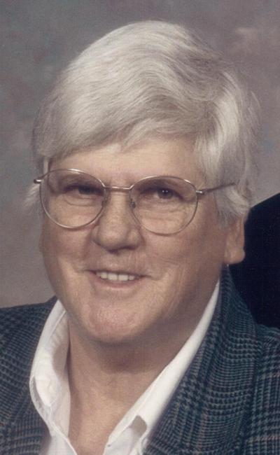 Arlene J. Bladorn
