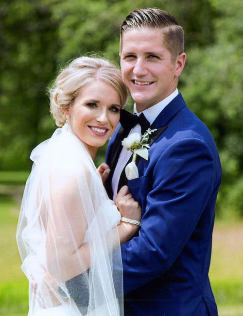 Wedding: Lindsey Larson, Tim Elliott | Weddings