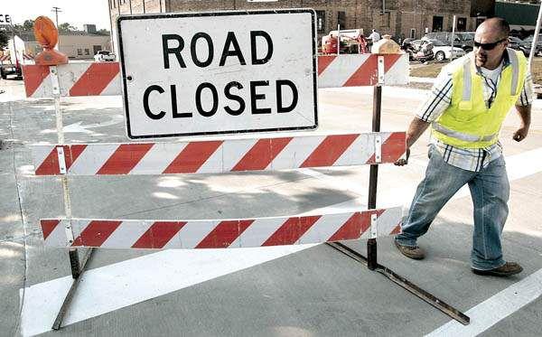 Janesville voters shoot down $1.2 million streets referendum