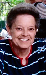 Connie Cleasby Middleton