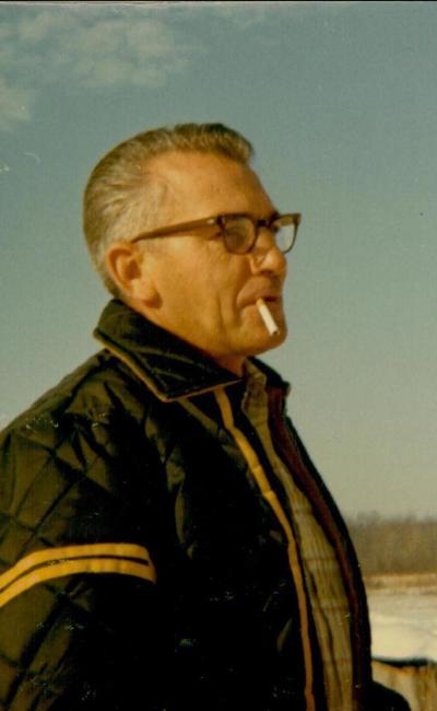 George Henning