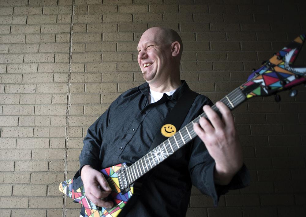 20Q: Catching up with 2211 guitarist/music teacher Brad Lutton