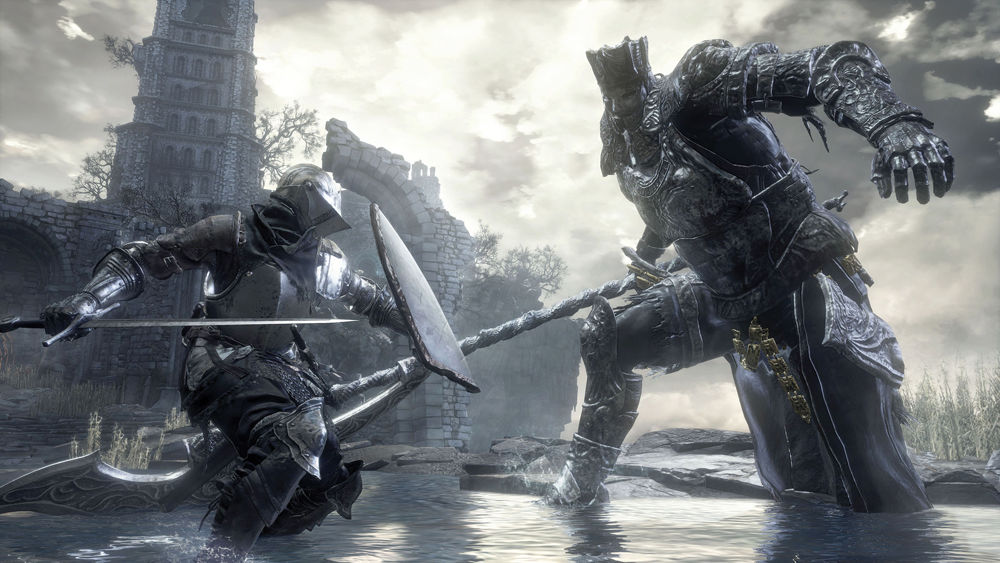 Press Start: 'Dark Souls III' deserves recognition as one of 2016's best games